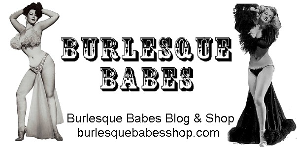Burlesque Dancers - BURLESQUE BABES SHOP BLOG