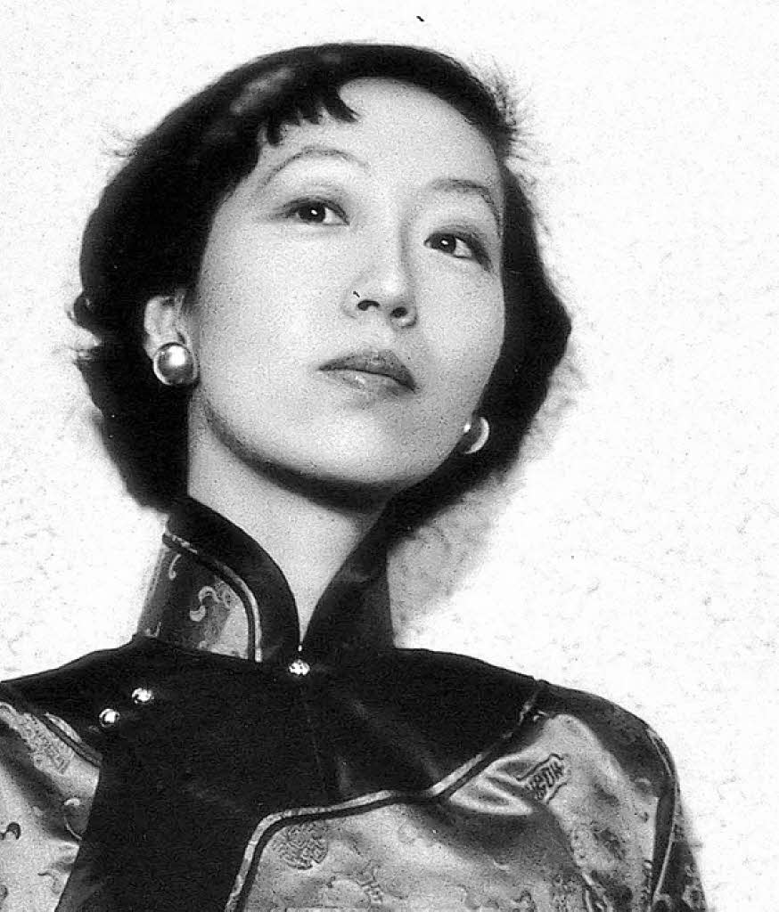 Eileen Chang Net Worth