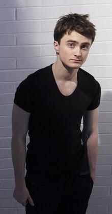 Dan Radcliffe