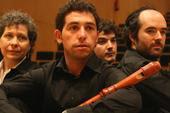 Quartet de flautes En Bloc
