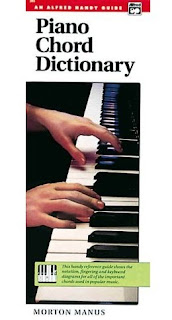 Download Free ebooks Piano Chord Dictionary