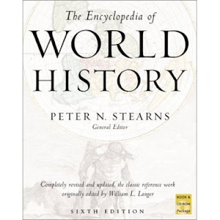 Download Free ebooks The Encyclopedia of World History