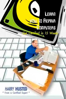 Download Free ebooks Learn How to Repair Computers Get Certified in 15 Weeks