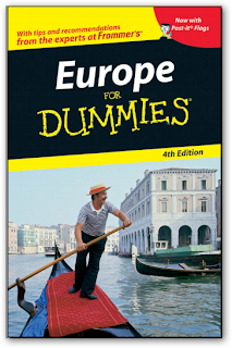 Download Free ebooks Europe for Dummies 4ed