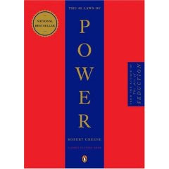 Download Free ebooks The 48 Laws of Power