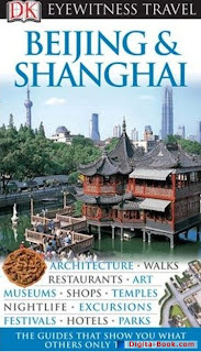 Download Free ebooks Beijing and Shanghai (Eyewitness Travel Guides)