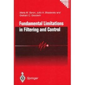 Download Free ebooks Fundamental Limitations In Filtering And Control