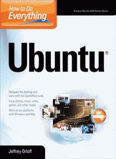 Download Free ebooks How to Do Everything Ubuntu