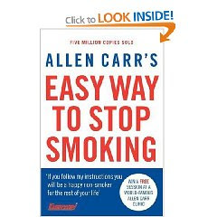 Download Free ebooks Allen Carr - Easy Way to Stop smoking
