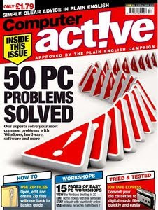 Download Free ebooks Computer Active - #313 (18 February 2010)