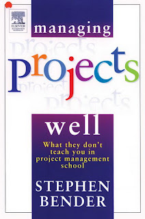 Download Free ebooks Managing Projects Well