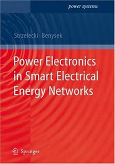 Download Free ebooks Power Electronics in Smart Electrical Energy Networks (Power Systems)