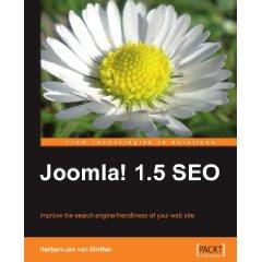 Download Free ebooks Joomla! 1.5 SEO