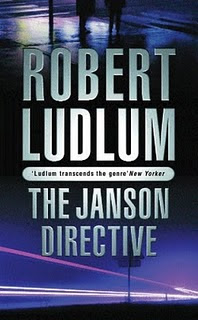 Download Free ebooks The Janson Directive - Robert Ludlum