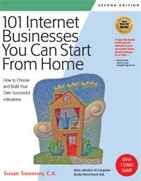 Download Free ebooks 101 Internet Businesses You Can Start From Home
