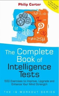 Download Free ebooks Complete Book of Intelligence Tests