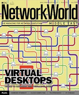 Download Free ebooks Network World - July 2009