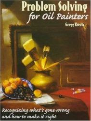 Download Free ebooks Problem Solving for Oil Painters
