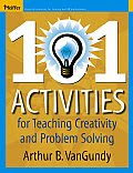 Download Free ebooks 101 Activities for Teaching Creativity and Problem Solving