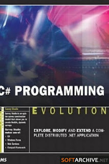 Download Free ebooks C# Programming Evolution