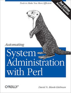 Download Free ebooks If you do systems administration work of any kind, you have to deal with the growing complexity of your environment and increasing demands on your time. Automating System Administration with Perl, Second Edition, not only offers you the right tools for your job, but also suggests the best way to approach specific problems and to securely automate recurring tasks.