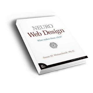 Download Free ebooks Neuro Web Design: What Makes Them Click ?