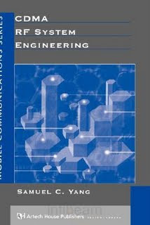 Download Free ebooks CDMA RF System Engineering