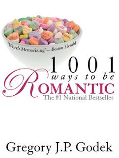 Download Free ebooks 1001 Ways To Be Romantic