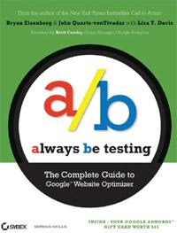 Download Free ebooks Always Be Testing