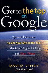 Download Free ebooks Get to the Top on Google