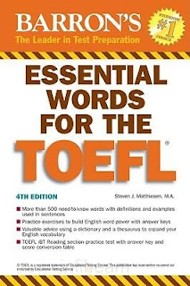 Download Free ebooks Essential Words for the TOEFL