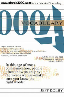 Download Free ebooks The 4000 Words Essential for an Educated Vocabulary