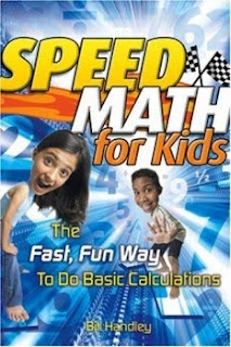 Download Free ebooks Speed Math for Kids