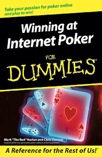Download Free ebooks Winning at Internet Poker For Dummies