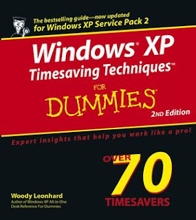 Download Free ebooks Windows XP Timesaving Techniques for Dummies