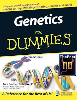 Download Free ebooks Genetics For Dummies