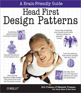 Download Free ebooks Head First Design Patterns