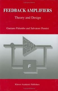 Download Free ebooks Feedback Amplifiers Theory and Design