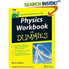 Download Free ebooks Physics Workbook For Dummies