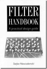 Download Free ebooks Filter Handbook a Practical Design Guide