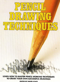 Download Free ebooks Pencil Drawing Techniques