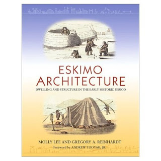 Download free ebooks Eskimo Architecture - Dwelling and Structure in The Early Historic Period