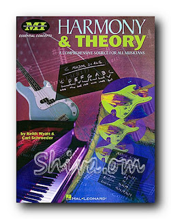 Download Free ebooks Guitar Harmony and Theory