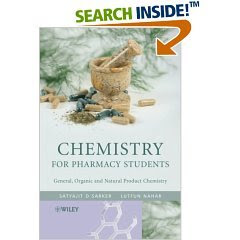 Download Free ebooks Chemistry for Pharmacy Students