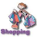 Shopping, Shopping, Shopping