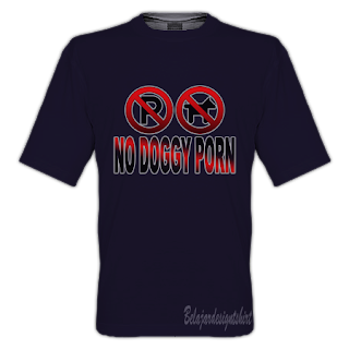 belajar design t-shirt | Forbidden sign t-shirt design