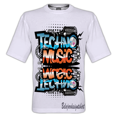 T shirt designs music designs Music shirt design ideas