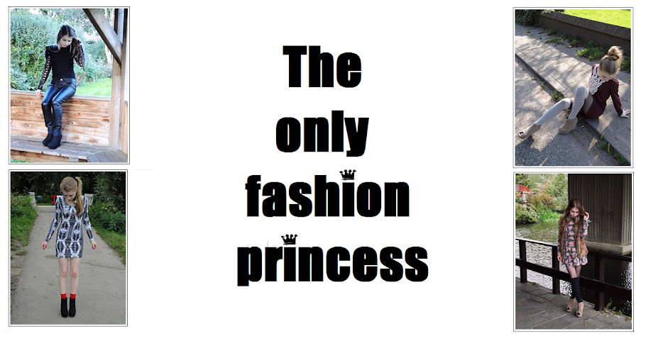 The only fashion princess