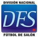 DIVISION NACIONAL DE FÚTBOL DE SALÓN