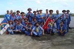 Feta do Bacamarteiro em Araçoiaba